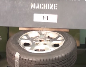 Wheel Testing Services - Independent Test Services - IMPACT_TESTING