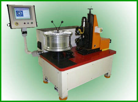Uniformity Analyzers Testing Equipment - Independent Test Services - Uniformity