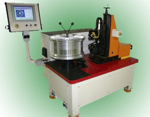 Test Machinery - Independent Test Services - uniformity